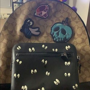 Coach Bags - Coach x Disney Backpack